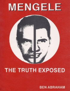 Mengele - The Truth Exposed